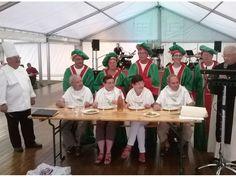 Fête de la Guernouille Buzançais Grands Jardins Samedi 9 Juillet 2016, 11h30
