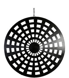 Wall lamp Cage II, by Claudia Melo for Mambo's ETTERO Collection