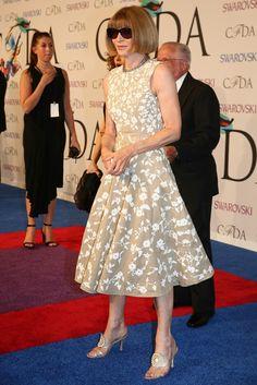 2014 CFDA Fashion Awards: The Winners' Circle