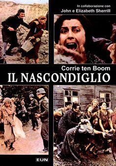 Le memorie sconvolgenti di Corrie Ten Boom sono una delle testimonianze più grandi del nostro tempo. 1940: la guerra e l'odio invadono l'Europa. Questa è la storia di una famigliadi orologiaiolandese...