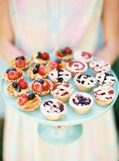 Fourth of July Picnic inspiration