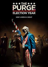 The Purge: Election Year 2016 Watch Online Free