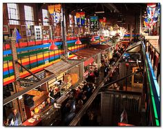 ByWard Market in downtown Ottawa. for more on Ottawa visit www.ottawatourism.ca