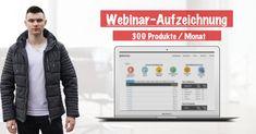 Sofortprodukt 2.0 - Webinar Partnerprogramm