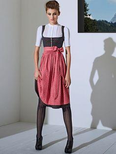 """Dirndl """"Monika"""" von GOTTSEIDANK"""