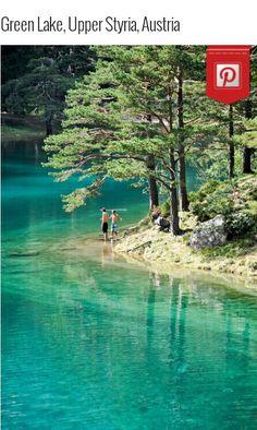 Best Places To Visit In Austria