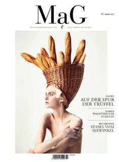 I like the typography layout of the first issue of Julius Meinl MaG. The cover model is Jana Wieland photographed by Mario Schmolka Graphic Design Magazine, Magazine Cover Design, Print Magazine, Magazine Covers, Design Editorial, Editorial Layout, Editorial Fashion, Sport Editorial, Magazine Editorial