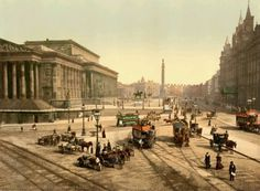 old st georges hall