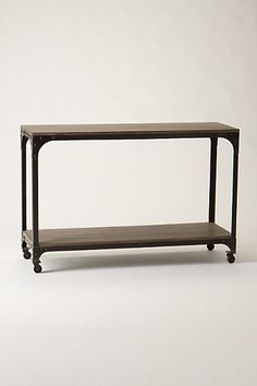 Decker Console Table