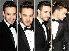 Liam Payne in a tuxedo! ❤️