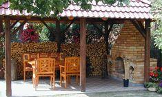 Sezóna zahradních krbů nekončí! | Magazín zahrada