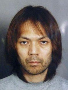 ex-Aum Shinrikyo fugitive Makoto Hirata