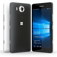 Microsoft Has Fallen Off The Price Of Lumia 950 And 950 Xl