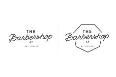 Logos & Marks by Will Miller, via Behance