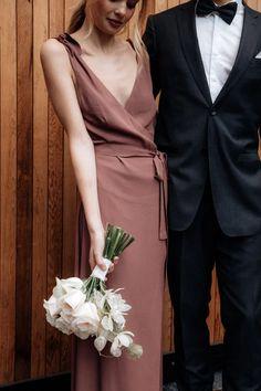 Sylvie Dress – Jia Rosemary Atelier - NZ made bridesmaid dresses