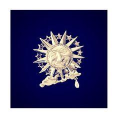 Buy Vintage Danecraft Brooch Pin Sun Stars Cloud Rhinestone Raindrop  Primavera Jewelry Italy Whimsical Celestial  Goldtone by PaperArtandVintage on Etsy https://www.etsy.com/listing/525502006/vintage-danecraft-brooch-pin-sun-stars