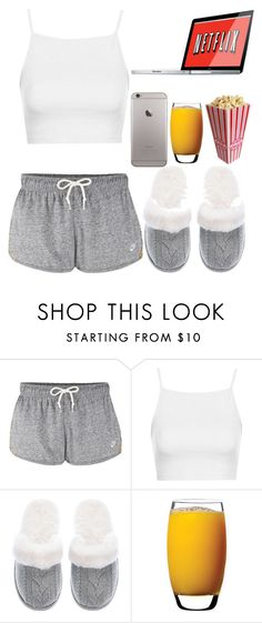 A fashion look from September 2016 featuring white crop top, NIKE and popcorn holders. Browse and shop related looks. Lazy Day Outfits, Summer Outfits For Teens, Cute Teen Outfits, Cool Outfits, Casual Outfits, Spring Outfits, Cute Fashion, Fashion Outfits, Outfit Goals