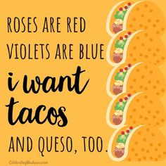 Tacos Clipart humor Taco Clipart, Watercolor Taco Clipart, Mexican Taco Baby Shower Decorations, Taco Tuesday Clip Art PNG Transparent, Commercial Use Clipart Taco Puns, Taco Humor, Food Humor, Food Puns, Tuesday Humor, Taco Tuesday, Tuesday Quotes, Taco Bar, Valentine's Day Quotes