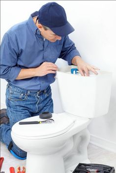 Drain Cleaning Mission BC