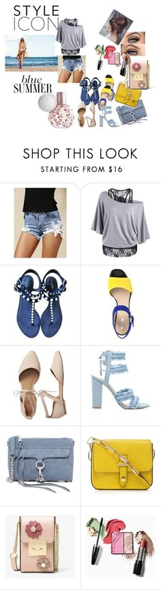 Bez naslova #186 by mirellaa87 on Polyvore featuring Chanel, Gap, Geox, MICHAEL Michael Kors and Rebecca Minkoff