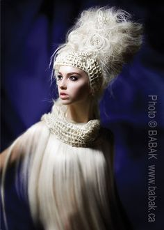 AvantGard Hair Fashion - Babak