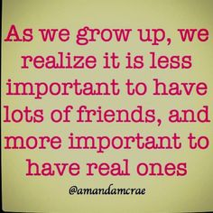 Love my real ones.