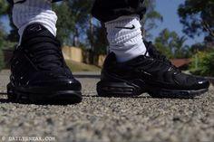 day 72: Nike TN Air Max Plus #nike #tn #niketn #airmaxplus #nikeairmaxplus #sneakers - DAILYSNEAX