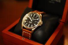 Glycine Combat Wristwatch