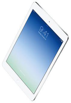 ¿Ya conocen el nuevo iPad Air? http://www.multimediagratis.com/multimedia/ya-conocen-el-nuevo-ipad-air-mira-la-presentacion.htm
