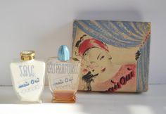 Bourjois Mais Oui Perfume Coffret Set - QuirkyFinds.com - $60