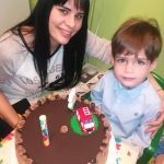 Olcsi 3 éves lett! Boldog Születésnapot! | Cseperedő Palánták Családi Napközi Nyíregyháza Birthday Candles