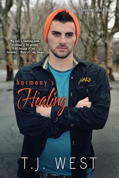 Harmony's Healing Blog Tour @AuthorTJWest - http://roomwithbooks.com/harmonys-healing-blog-tour/