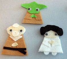 May the Fourth be with you: Star Wars Craft Roundup