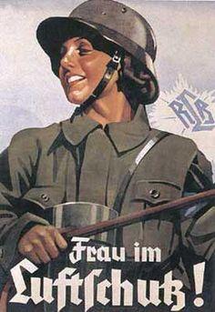 1000+ images about Nazi Propaganda (Women) on Pinterest ... Nazi Women Propaganda