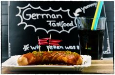 Currywurst  #fastfood #sakrikoestlich