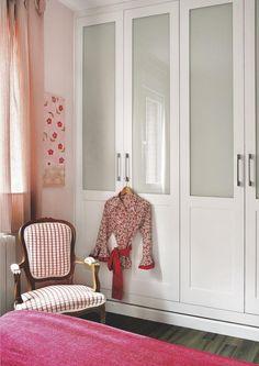 puertas con cuarterones