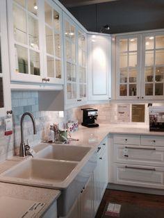 Ikea Dream Kitchen!