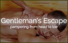 Gentleman's Escape
