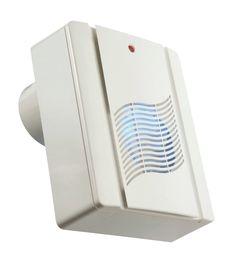 Centrifugal Bathroom Fan With Timer