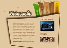 Image result for professional web layout