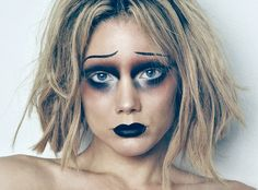 Shadow Couture  Today's Look 7/26/15 Linda Hallberg