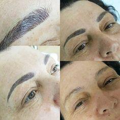 13612364_1230589323641700_2208157244147027293_n Permanent Makeup Eyebrows, Print Tattoos