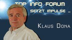 Top Info Forum 8 Klaus Dona - verbotene Archäologie Mystery, Tops, Movie Posters, Movies, Blog, Author, Website, Film Poster, Films