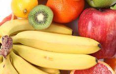 Her får en liste over de sundeste frugter for vægttab, og hvordan de kan øge dit stofskifte og fedtforbrænding.