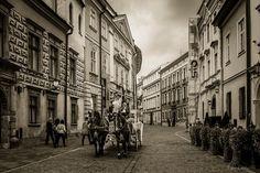 Cracovia - Stare Miasto by ugo
