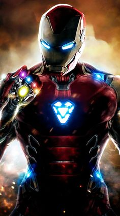Iron Man - Iron Infinity Gauntlet, Avengers: End GameYou can find Mike deodato and more on our website.Iron Man - Iron Infinity Gauntlet, Avengers: End Game Iron Man Avengers, Marvel Avengers, Thanos Marvel, Marvel Dc Comics, Marvel Heroes, Captain Marvel, Captain America, Black Panther Marvel, Iron Man Kunst