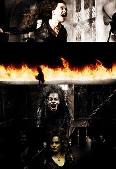 ♥ Helena Bonham Carter ♥ Harry Potter Theme, Harry Potter Love, Harry Potter Universal, Harry Potter Fandom, Harry Potter Characters, Bellatrix Lestrange, Lestrange Harry Potter, Helen Bonham, Helena Bonham Carter
