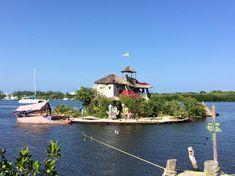 Photo of JOYSXEE Floating Bottle Island