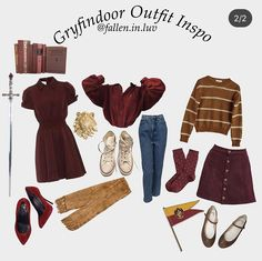 Harry Potter niche meme - Source by LaughinJackie - Aesthetic Fashion, Aesthetic Clothes, Classy Aesthetic, Teen Fashion Outfits, Cool Outfits, Harry Potter Outfits, Fandom Outfits, My Style, Aesthetics