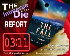 The Fall by M.J. McGriff (3:11)